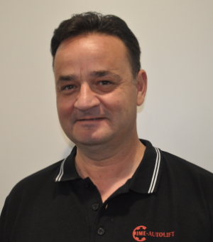 Robert Barta